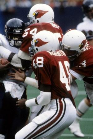 1984 St. Louis Cardinals Season