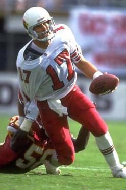1992 Phoenix Cardinals Season