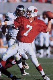 1995 Arizona Cardinals Season