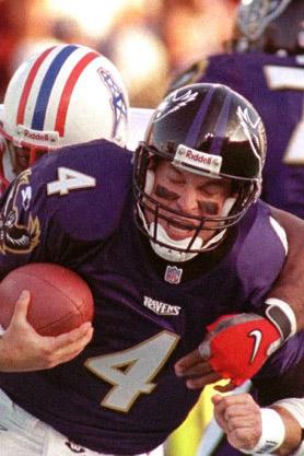 1997 Baltimore Ravens Season