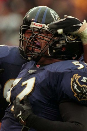 1998 Baltimore Ravens Season