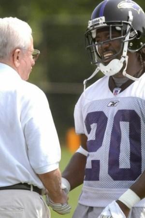 2002 Baltimore Ravens Season