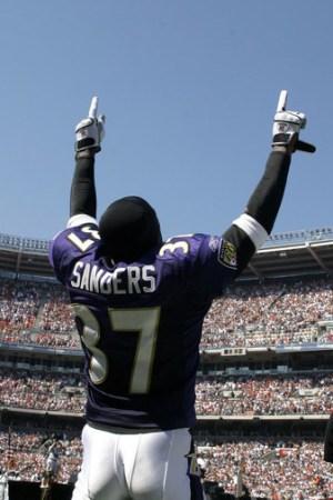 2004 Baltimore Ravens Season