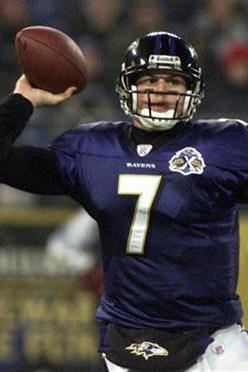 2005 Baltimore Ravens Season