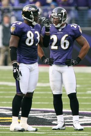 2007 Baltimore Ravens Season