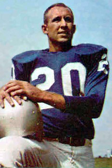 1960 Buffalo Bills Season