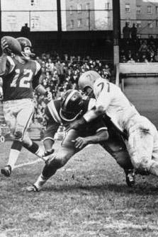 1961 Buffalo Bills Season