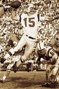 1963 Buffalo Bills Season