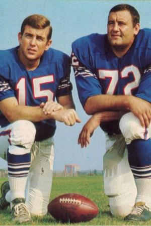 1968 Buffalo Bills Season