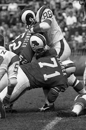 1970 Buffalo Bills Season