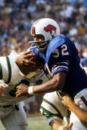 1971 Buffalo Bills Season