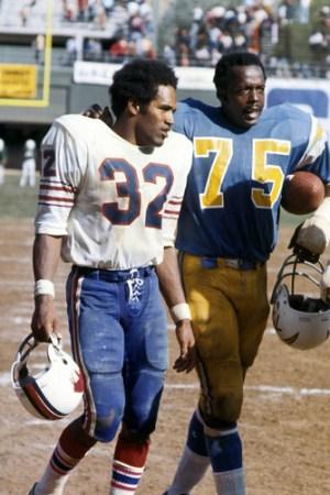 1972 Buffalo Bills Season