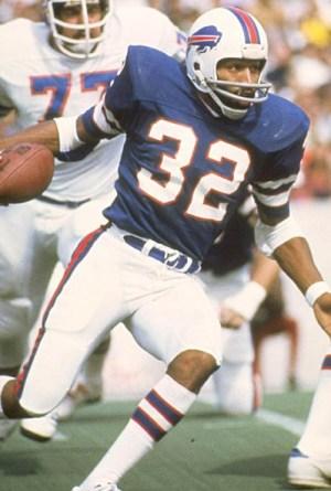 1973 Buffalo Bills Season