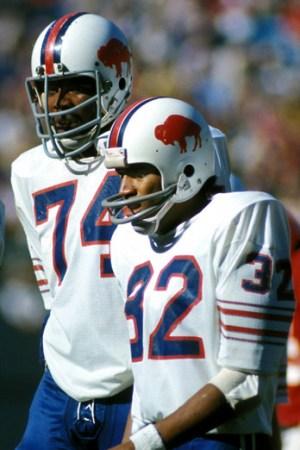 1974 Buffalo Bills Season