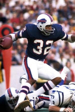 1975 Buffalo Bills Season