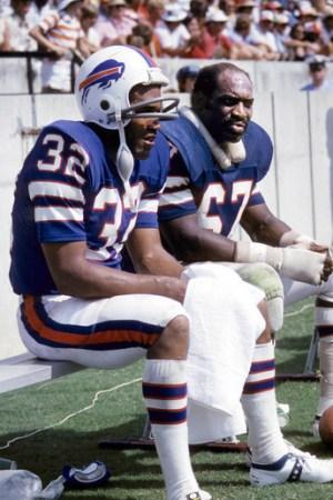 1976 Buffalo Bills Season