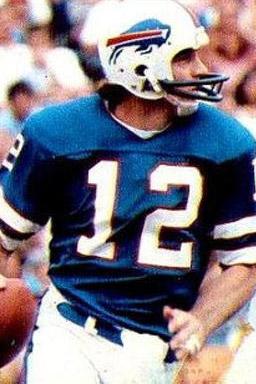 1978 Buffalo Bills Season