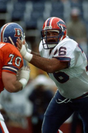 1979 Buffalo Bills Season