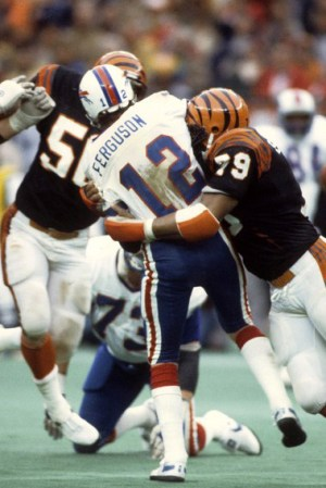 1982 Buffalo Bills Season