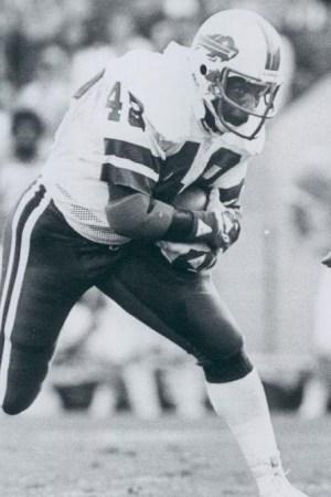 1983 Buffalo Bills Season