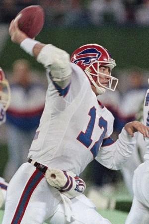 1984 Buffalo Bills Season