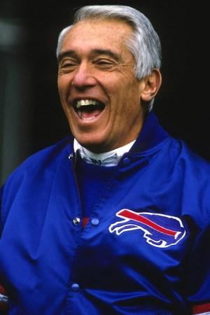 1986 Buffalo Bills Season