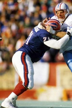 1989 Buffalo Bills Season