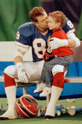 1992 Buffalo Bills Season