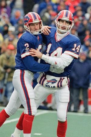 1993 Buffalo Bills Season