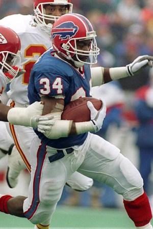 1994 Buffalo Bills Season