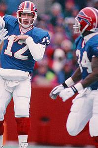 1995 Buffalo Bills Season