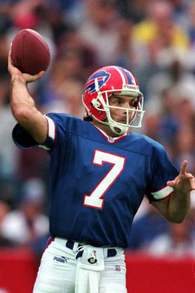 1998 Buffalo Bills Season