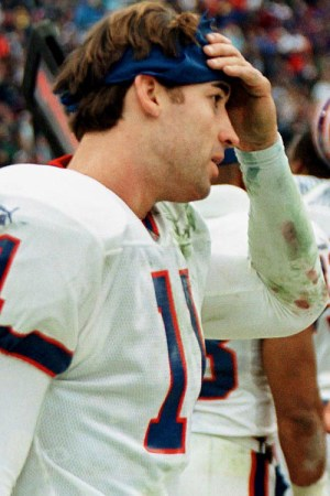 2000 Buffalo Bills Season