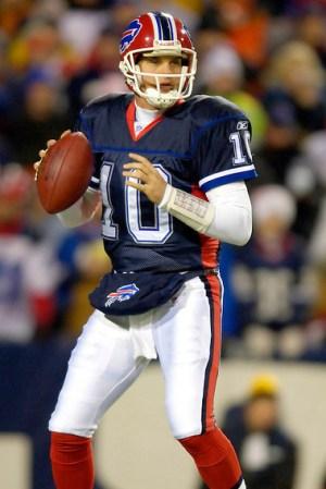 2004 Buffalo Bills Season