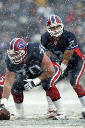 2005 Buffalo Bills Season