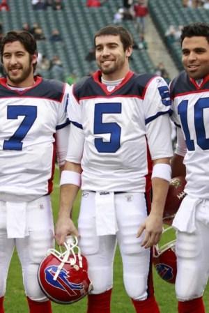 2007 Buffalo Bills Season