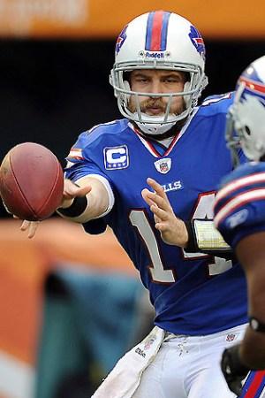 2012 Buffalo Bills Season
