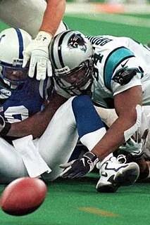 1998 Carolina Panthers Season