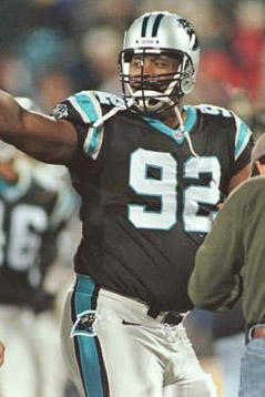 2000 Carolina Panthers Season