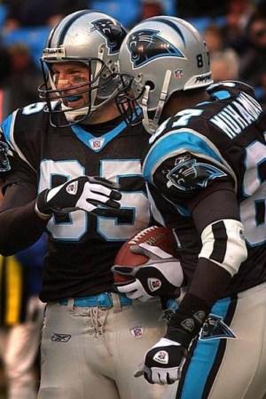 2002 Carolina Panthers Season