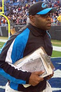 2003 Carolina Panthers Season