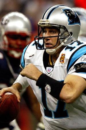 2004 Carolina Panthers Season