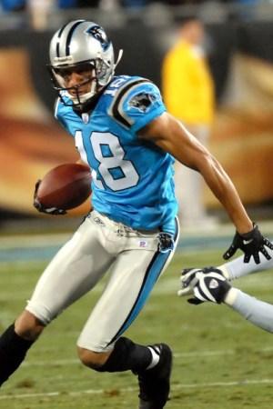 2007 Carolina Panthers Season
