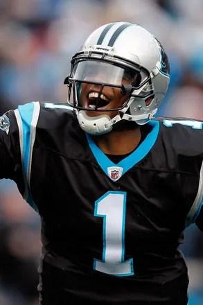 2012 Carolina Panthers Season