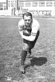 1934 Chicago Bears Season