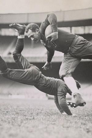 1935 Chicago Bears Season