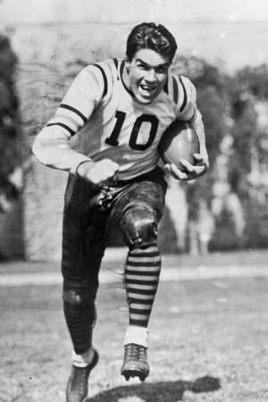 1937 Chicago Bears Season