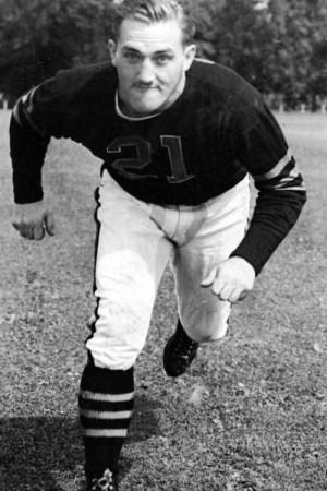 1938 Chicago Bears Season