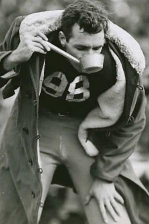 1939 Chicago Bears Season