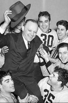 1940 NFL Season